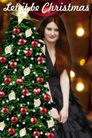 kirsty Christmas by marphilhearts