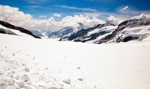 Swiss Alps by mikechro
