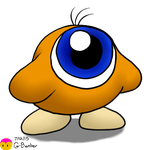 Waddle Doo by G-Bomber