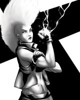 Storm Can Do It by RGBeast