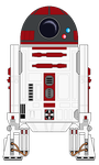 Imperial KN Droid by Cameronwink