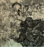 Catachans WIP by jeenhoong