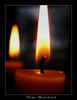 Candles  Light by Dima2006