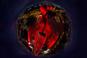 Watching from a top (Tomas Mascinskas) by atmp
