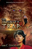 Cover for The Infinity Trap by taisteng