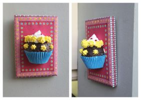 Cupcake Crazy by melemel