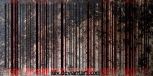 BARCODE 1 by kilv