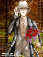 Gintama_Be My Date [Gintoki] by MizuYuKiiro