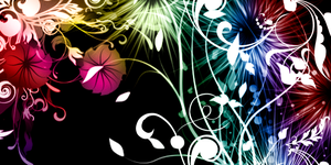 wallpaper - spring by Death-by-Clarinet