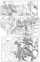 Reefflower page 5 pencils by CAGutierrez