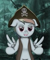 Russian New Pirate by Eternyan
