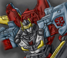 TFC Hotshot Colors by Autobot-Windracer