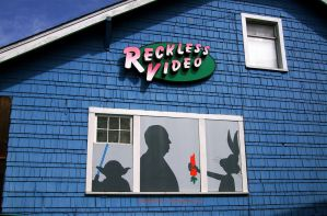 Reckless Video. by GermanCityGirl