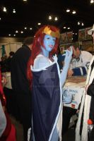 FanExpo '12: Demona by T-M-N-T