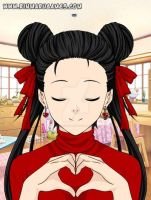 Pucca - Anime Version! by FriendshipOriole1654