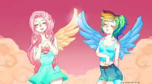 :hurricane fluttershy: by a-clash-of-kings