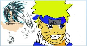Iscribble 2 by narutokunobessed