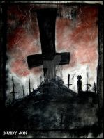 Sacraments of the Damned by Dandy-Jon