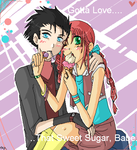 Gift-TT-Sugar and Sweets by Gandalfia