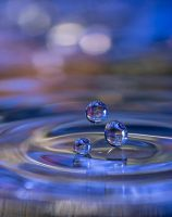 Water Drop 05 by NellyGrace3103