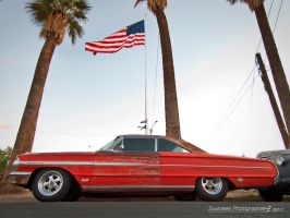 Galaxie American Dream by Swanee3