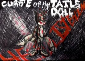 Curse of the Tails Doll by Fragraham