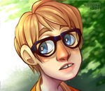 Nature n Shit by Krooked-Glasses