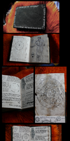 sketchbook 2 by RedMorpho