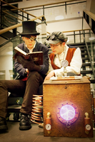 Steampunkers 001 by Grethe--B