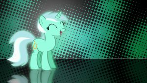 Lyra wallpaper 2 by Chaz1029