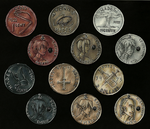 Hades Currency by theblackbutterfly