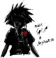 Anti sora by jojo56830