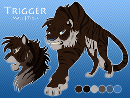 Trigger Reference 2014 by ripple09