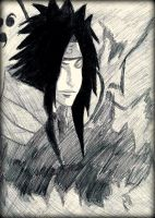 Madara The Man Behind the Mask by AkasukeKuro