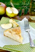 Apple Pie by Lily-of-the-Vallley