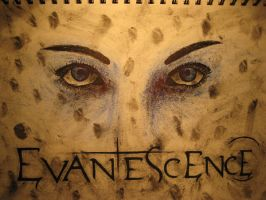 Evanescence by cats-on-mars8
