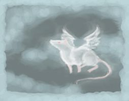 +Even rats go to heaven+ by Doomed-to-sock