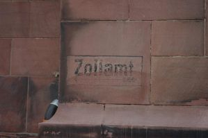 Zollamt by RobVinc