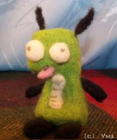 ...Because everyone loves GIR by Ywi