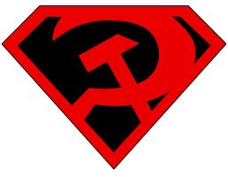 Red Son by mkscorpion202