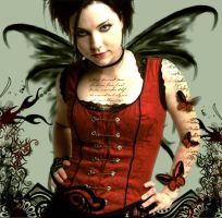Amy Lee... by Evanescence188
