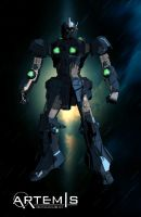 AXN -Rev 2.0 by UEGProductions