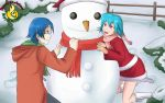 H.O.W. - Merry Christmas by LS-Leon