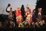 Tsuu T'ina Dance 2 by AlleycatCY
