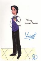 Disney Gender Benders 24 by MissyAlissy