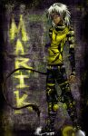 Marik is a PUNKER by Sargon-The-Dark