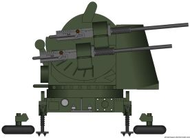 quad fifty by Northern-Dash