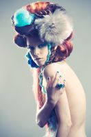Cold by FashionPhotographer