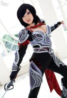 Fiora by EnchantedCupcake
