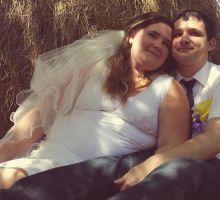(May 5, 2014) Married on 5th Anniversary by LindsayPrower